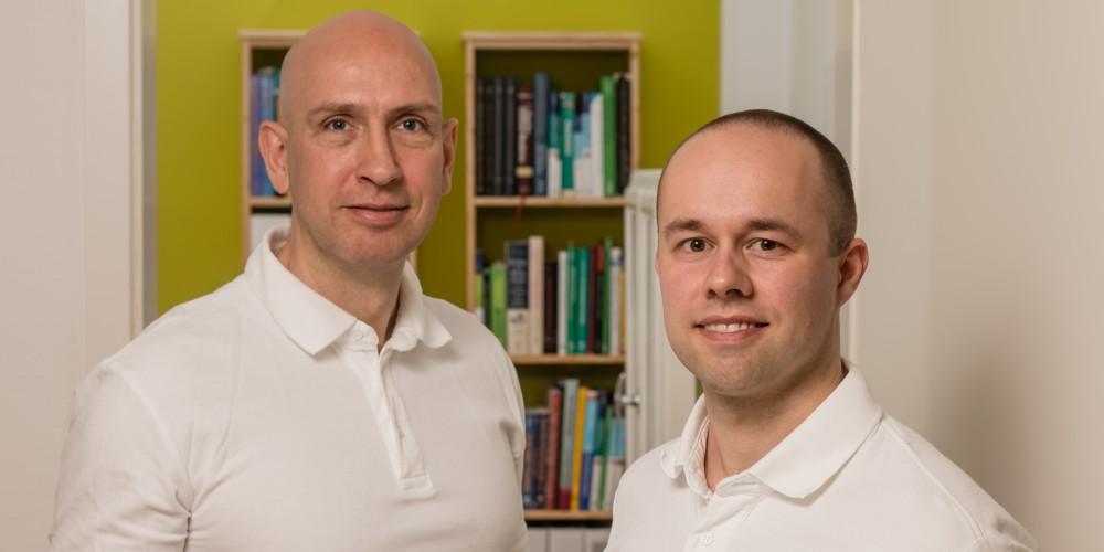 Jens Scheipers & Gregor Schumann